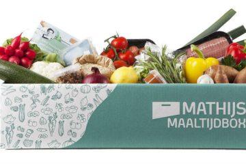 Waarom koken uit mathijs maaltijdbox