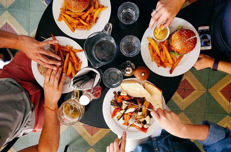 Eten bezorgen met een klein budget- 3 budgettips!