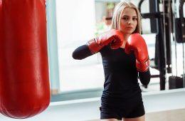 weten boksen vrouwen