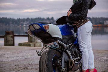 4 vooroordelen over vrouwelijke motorrijders
