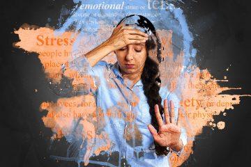 Help, ik stress te veel