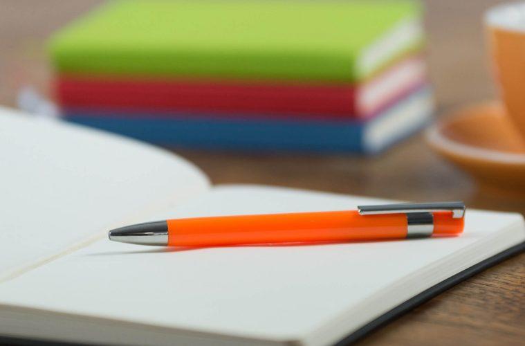 Pennen bedrukken- dit moet je weten