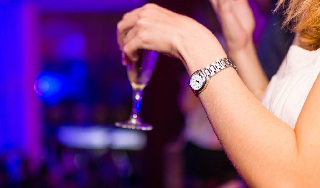 Gebruiken van alcohol en wiet
