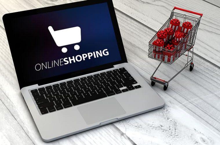 Geld besparen bij het doen van online aankopen