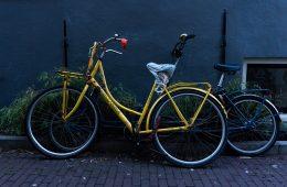 Online fietsonderdelen shop