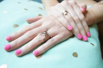 nagellak bescherming nagels