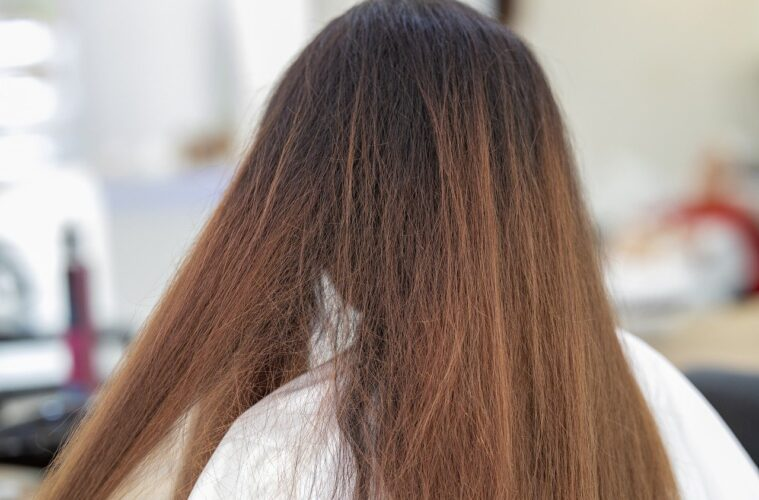 Zijn er speciale vitamine voor het haar?