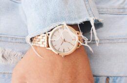 De mogelijkheden voor een dames horloge